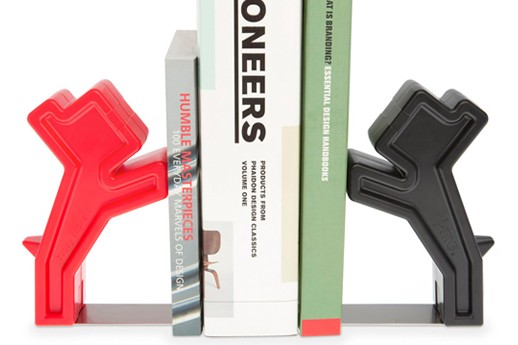 J-ME Buddy Bookends