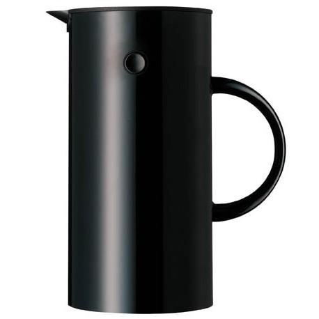 Stelton Press Coffee Maker - Black