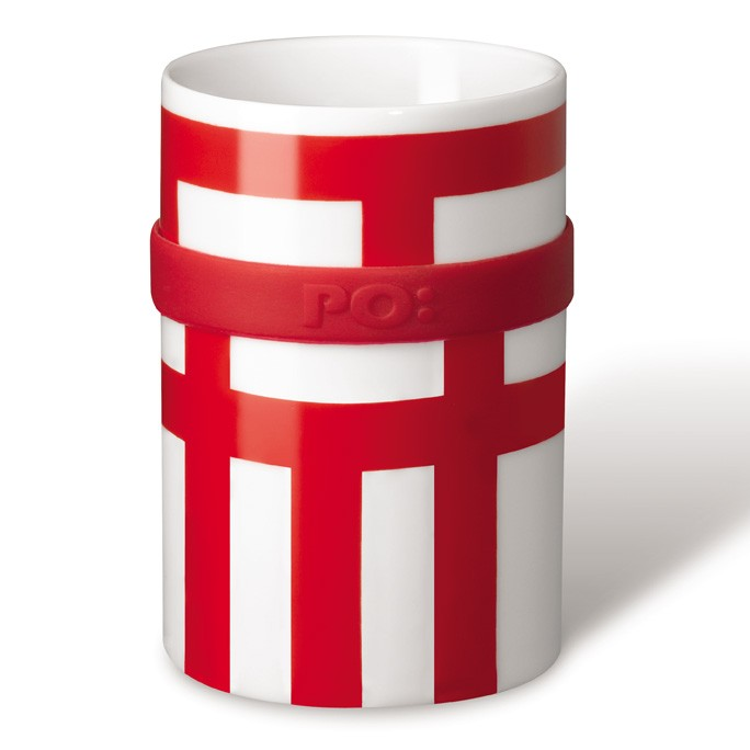 Dougong Ring Thermo Mug