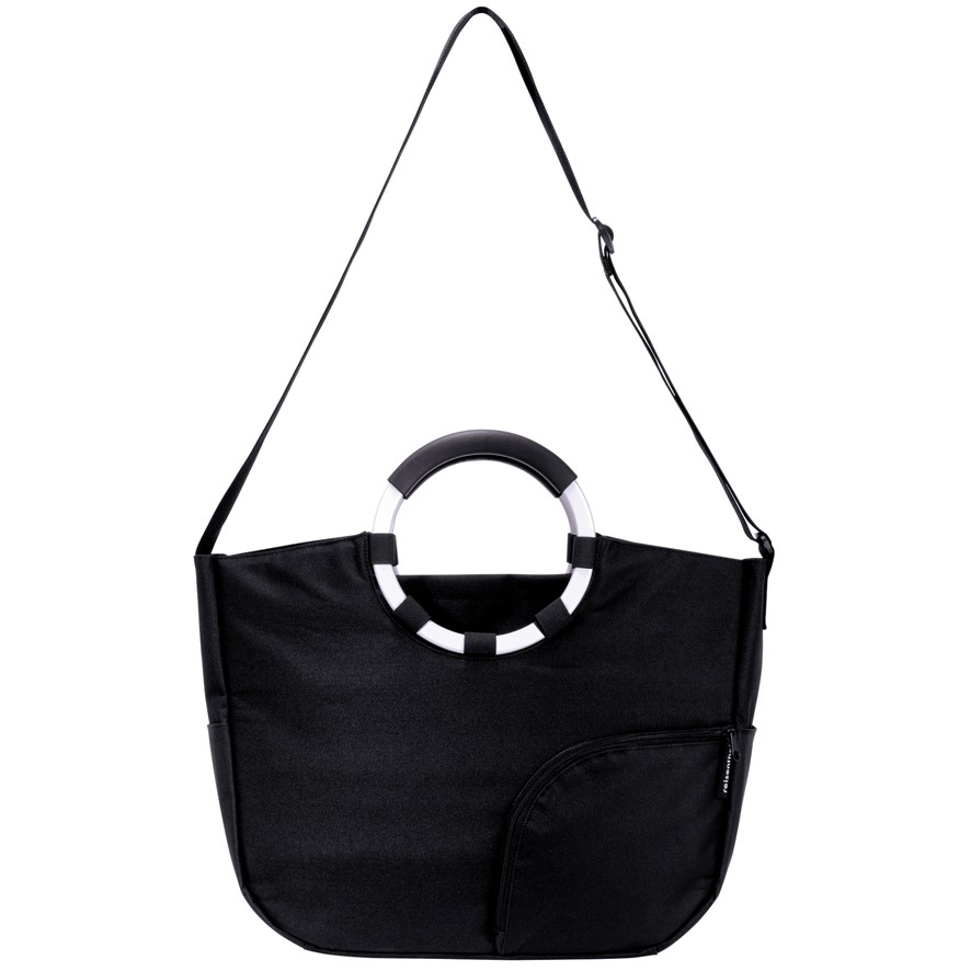 Loopbag Laptop Bag - Black by Reisenthel