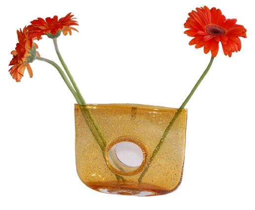 Rectangular Vase by Chive