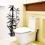 Bambu Stik Em' Up Wall Grafx