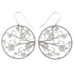 BERRIES Earrings by Polli