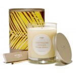 Champagne Ginger by KOBO Candles