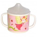 Fairy Sippy Cup by O.R.E.