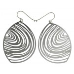 GRAIN Earrings by Polli