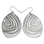 GRAIN Earrings by Polli