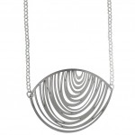 GRAIN Necklace by Polli