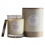 Green Pearl Jasmine by KOBO Candles