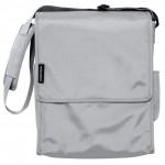 Reisenthel Laptop Bag - Silver
