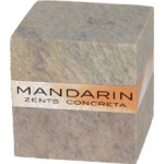 MANDARIN Concreta by Zents