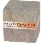MANDARIN Concreta by Zents