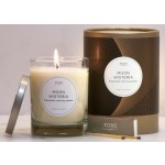 Moon Wisteria by KOBO Candles
