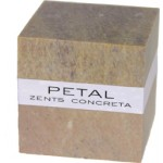 PETAL Concreta by Zents