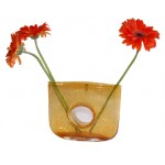 Rectangular Vase by Chive