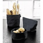 Stelton Bread Bag - Black