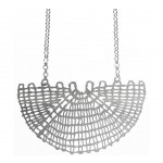 TOILE Necklace by Polli