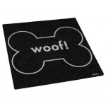 Woof Bone Placemat by O.R.E.
