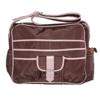 Diaper Bags and Blankets
